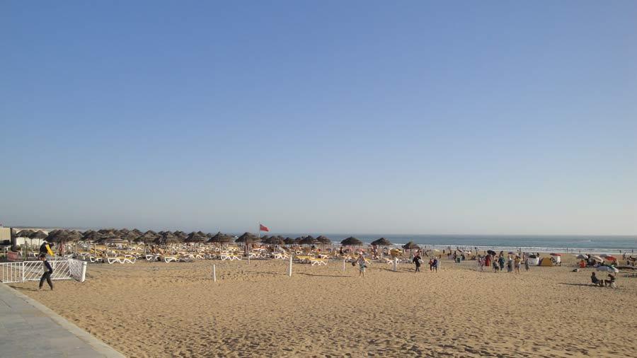 Notre base - Agadir